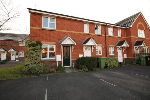 2 bedroom end of terrace house to rent - Sissinghurst Grove, Up Hatherley, Cheltenham, GL51 3FA