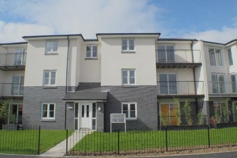2 bedroom flat to rent - Bellerphon Court, Copper Quarter, Swansea, SA1 7FS