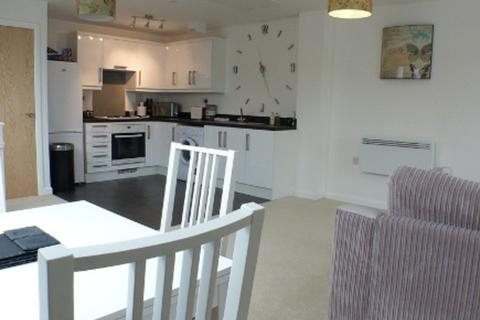 2 bedroom flat to rent - Prince Apartments, Phoebe Road, Copper Quarter, Swansea, SA1 7FZ