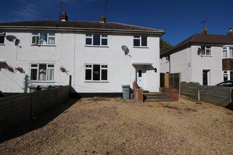 3 bedroom semi-detached house to rent - Dovecote, Rippingale, Bourne