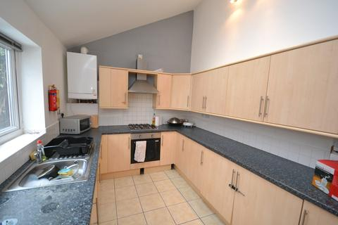 6 bedroom terraced house to rent - Students 2020/2021 - Elmsthorpe Avenue, Lenton