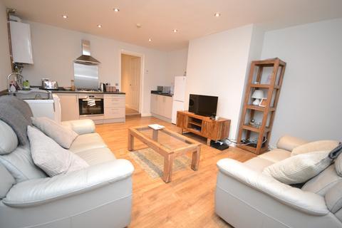 2 bedroom ground floor flat to rent - Students 2020/2021 - Loughborough Road, West Bridgford