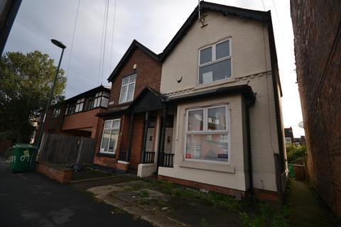 4 bedroom semi-detached house to rent - Students 2020/2021 - City Road, Dunkirk