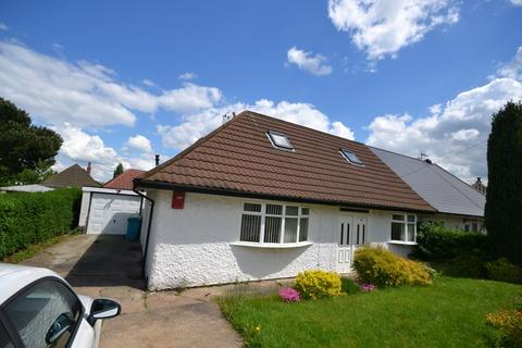 4 bedroom semi-detached bungalow to rent - Students 2020/2021 - Hawton Crescent, Wollaton