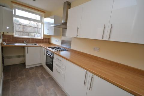 4 bedroom terraced house to rent - Lincoln Street, Nottingham