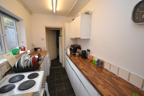 4 bedroom terraced house to rent - Students 2019/2020 - Osmaston Street, Nottingham