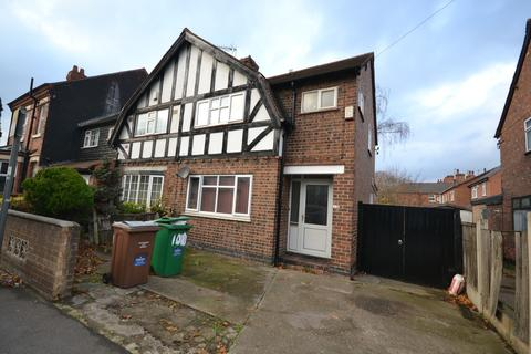 4 bedroom semi-detached house to rent - Students 2019/2020 - Bills included - Beeston Road, Nottingham
