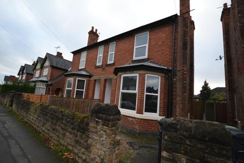 4 bedroom semi-detached house to rent - Students 2020/2021 - Bills included - Peveril Road, Beeston