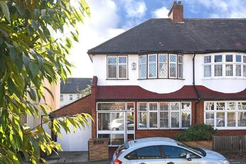 3 bedroom semi-detached house for sale - Holmesley Road SE23