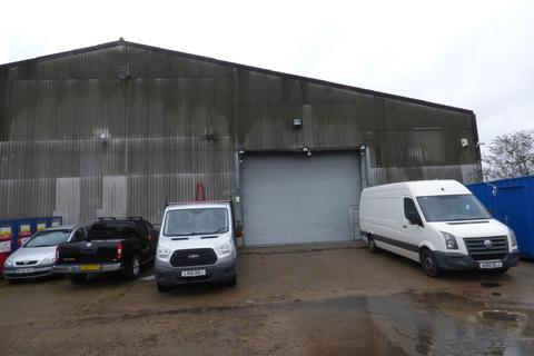 Distribution warehouse to rent - Wharf Road, Gravesend, Kent