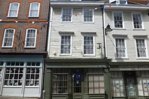 Office to rent - High Street, Gravesend