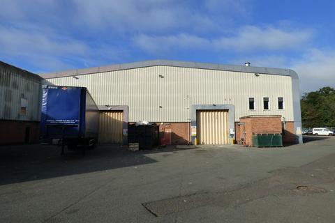 Industrial unit to rent - Fraser Road, Erith, Kent