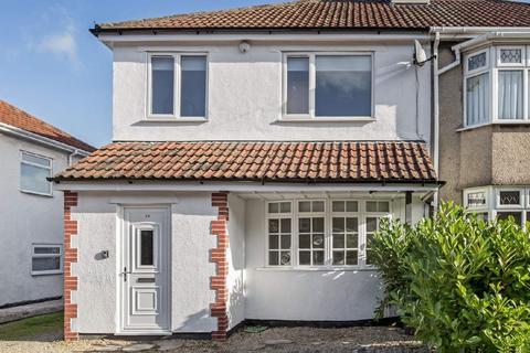 4 bedroom semi-detached house to rent - Portland Street, Staple Hill, Bristol, BS16