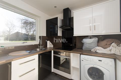 1 bedroom apartment to rent - Hunters Road, Spital Tongues