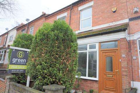 2 Bedroom Houses For Sale In Erdington
