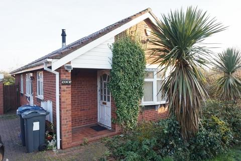 3 bedroom detached bungalow for sale - Foxford Close, Sutton Coldfield