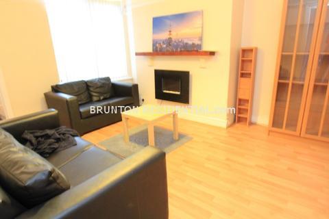 2 bedroom ground floor flat to rent - Benfield Road, Heaton, NE6