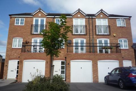 3 bedroom terraced house to rent - Pheasant Way, Heath Hayes