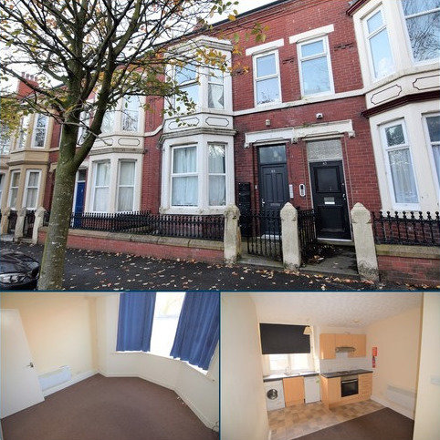 6 bedroom terraced house for sale - Bold Street, Fleetwood