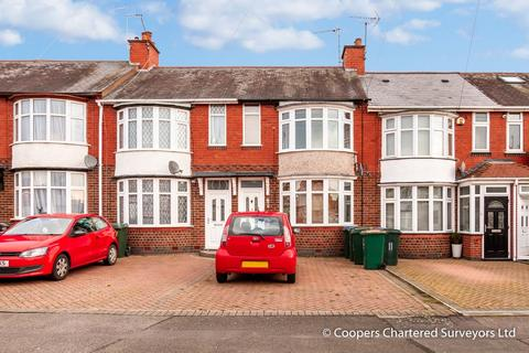 2 bedroom terraced house for sale - Anchorway Road, Green Lane