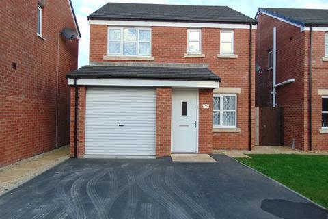 3 bedroom detached house for sale - Dan Y Cwarre, Carway