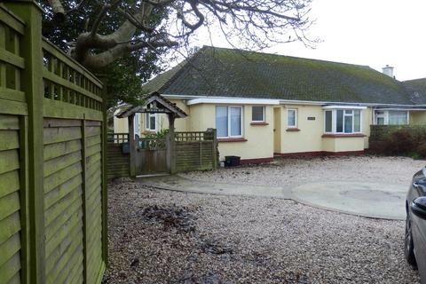 2 bedroom semi-detached bungalow for sale - St Marychurch, Torquay