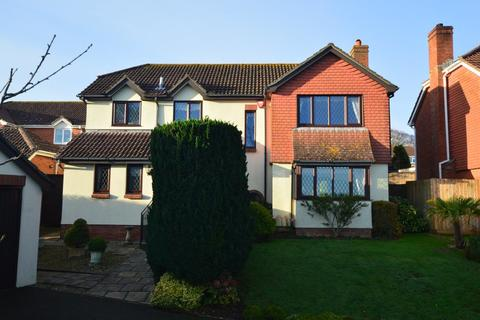 3 bedroom detached house for sale - Lincombes