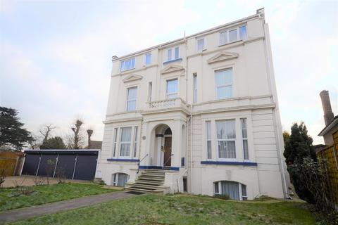 Studio to rent - Avenue House, Reading