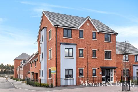 2 bedroom flat for sale - Mallard Way, Sprowston