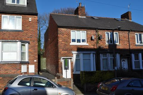 4 bedroom semi-detached house to rent - Springvale Road, Crookes, Sheffield