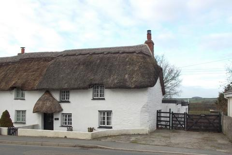 2 bedroom cottage for sale - St. Giles-on-the-heath, Launceston