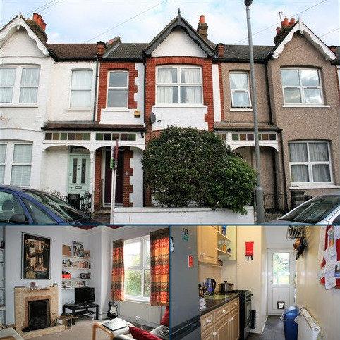 3 bedroom terraced house for sale - Fallsbrook Road, Streatham