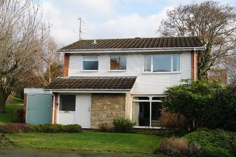 3 bedroom detached house for sale - Wyvis Close, Compton