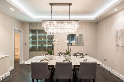 3 bedroom flat to rent - Prince Albert Road, London