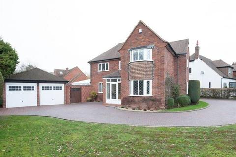 4 bedroom detached house for sale - Park View Road, Four Oaks