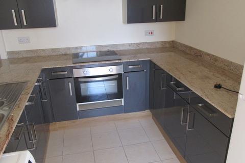 2 bedroom apartment to rent - Daniel Hill Mews, S6 3JJ