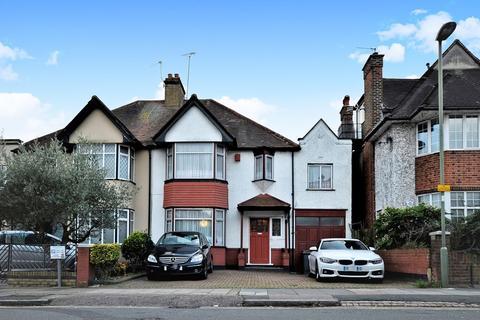 4 bedroom semi-detached house for sale - Hervey Close, London