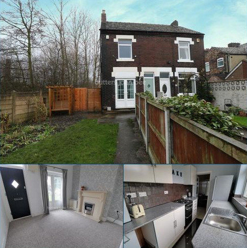 2 bedroom semi-detached house for sale - Railway View, Etruria