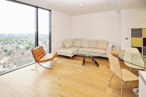 2 bedroom apartment to rent - Strata Tower, Elephant & Castle, London SE1
