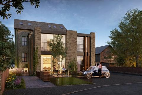 2 bedroom apartment for sale - Barrington Road, Altrincham, Cheshire, WA14