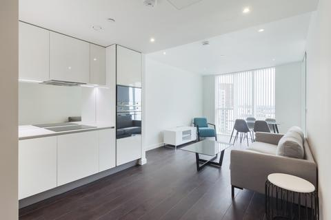 2 bedroom apartment to rent - Sky Gardens, Wandsworth Road, London SW8