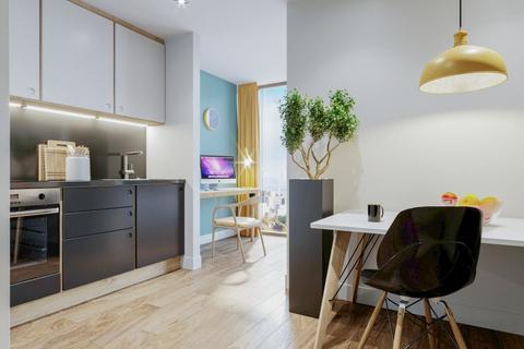 Studio for sale - Natex, Norton Road, Liverpool L3