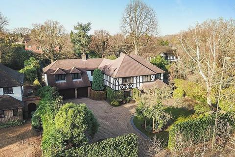 5 bedroom detached house to rent - Walton on Thames
