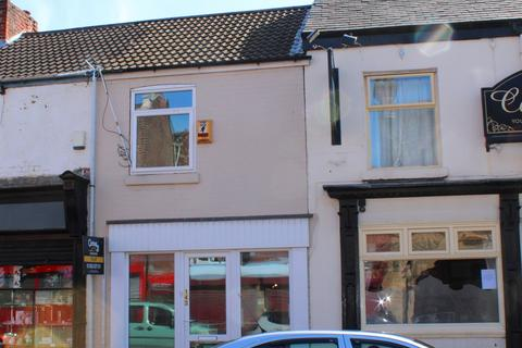 Shop to rent -  St. Sepulchre Gate West,  Doncaster, DN1