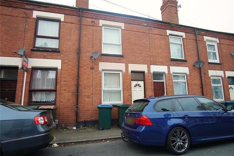 2 bedroom terraced house for sale - Highfield Road, Coventry, CV2