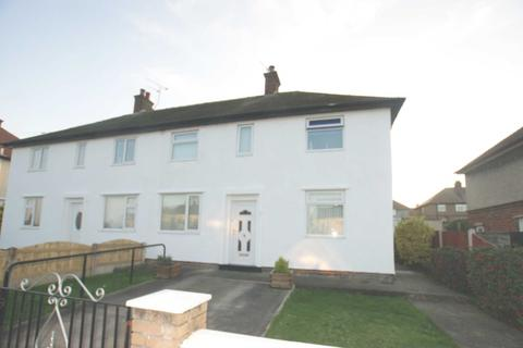 3 bedroom semi-detached house for sale - Englefield Road, Greenfield, Holywell, Flintshire, CH8 7UJ.