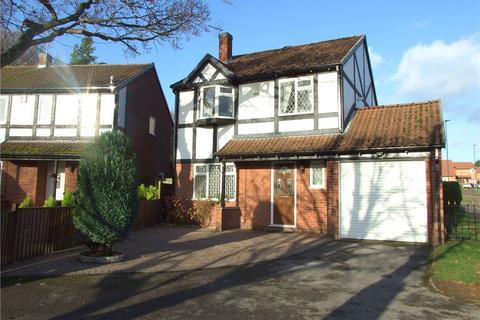 4 bedroom detached house for sale - Spindletree Drive, Oakwood