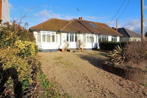 2 bedroom semi-detached bungalow for sale - Galleywood Road, Great Baddow, Chelmsford, Essex, CM2