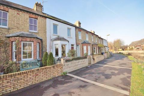 3 bedroom terraced house to rent - Jubilee Terrace, Oxford, OX1 4LN