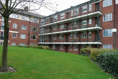 2 bedroom apartment to rent - Redmires Court, St James Park, Eccles New Road, Salford M5 4UT